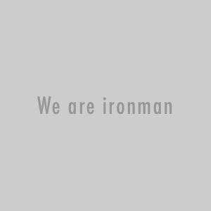 We are ironmans